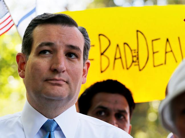 Ted Cruz fires back at Mitt Romney: You got 'clobbered' by ...
