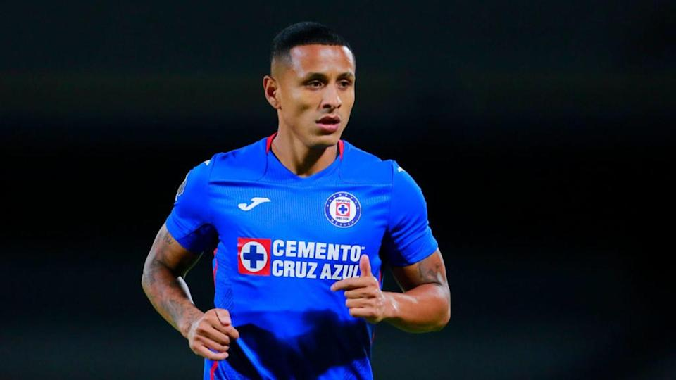 Yoshimar Yotún | Jam Media/Getty Images