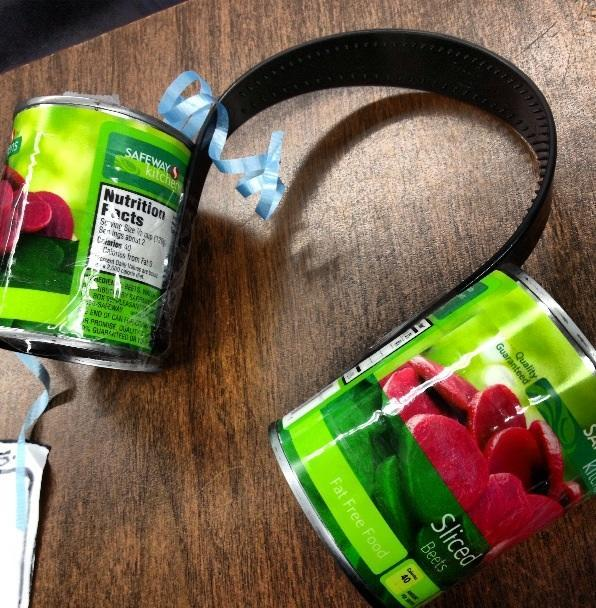"""<p>""""My brother said he wanted 'Beats' for his birthday. How did I do?"""" [Photo: Reddit/will_evans10199] </p>"""