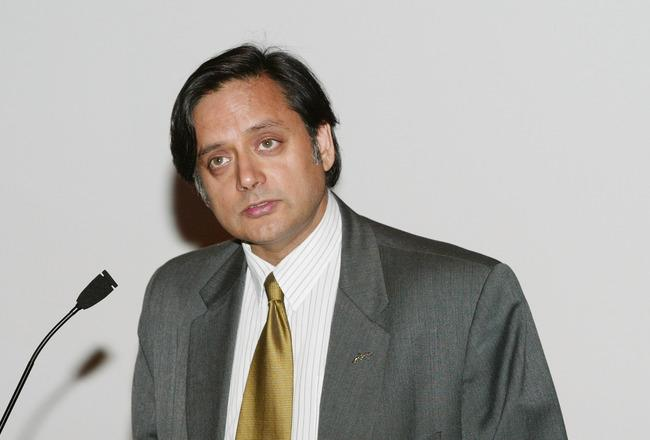 Shashi Tharoor - Though there were no direct corruption charges against him, Tharoor got into problems after then IPL commissioner Lalit Modi alleged that Sunanda Pushkar, who is now Tharoor's wife, had equity stakes in Rendezvous Sports World (RSW), heading the consortium that owns the Kochi team in Indian Premier League (IPL). Tharoor resigned from the post of minister of state for external affairs in April 2010, but was later taken back as Minister of State for Human Resource Development, a portfolio he presently holds.