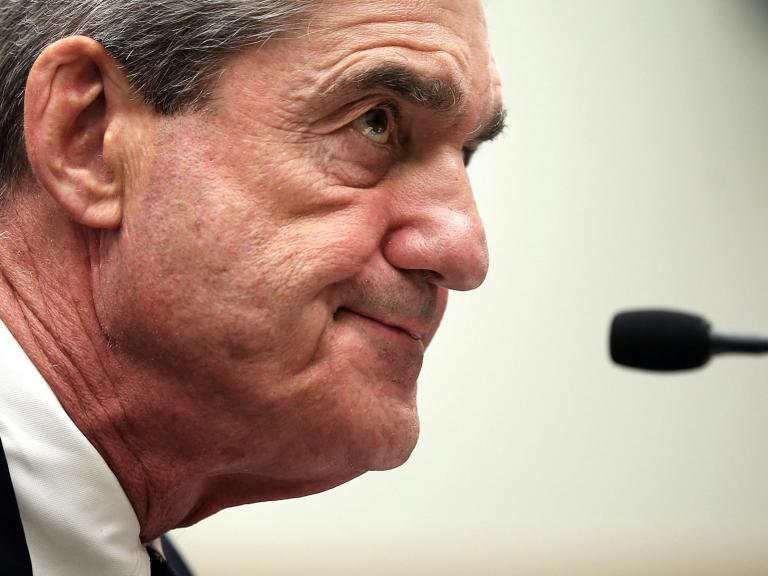 """Special counsel Robert Mueller drafted indictments against Donald Trump before ultimately deciding against charging the sitting president with obstruction of justice, according to a new book penned by author Michael Wolff. The alleged three-count obstruction of justice indictment was immediately disputed by a spokesperson for the special counsel after first being reported on Tuesday. The Guardian reportedly viewed the indictment documents while reviewing a copy of the book Siege: Trump Under Fire.However, according to Mr Mueller's spokesperson Peter Carr, those documents """"do not exist"""".The reported draft document would have allegedly charged Mr Trump with influencing, obstructing or impeding a pending proceeding before a department or agency of the United States, according to the outlet, along with tampering with a witness, victim or informant and retaliating against a witness, victim or informant. The charges fall under Title 18, United States Code, Section 1505, 1512 and 1513 respectively. The alleged indictment went on to describe """"extraordinary lengths"""" the president took """"to protect himself from legal scrutiny and accountability, and to undermine the official panels investigating his actions,"""" according to Mr Wolff – whose explosive first book about the Trump presidency, called Fire and Fury, sold nearly five million copies.Revelations of the alleged indictments arrive as Congressional Democrats seek to bring the special counsel before committees investigating the president's potential obstruction of justice outlined in Mr Mueller's report on Russian interference in the 2016 election. The massive report detailed at least 11 cases in which the president possibly committed obstruction of justice. Democratic leadership on Capitol Hill have suggested the special counsel was passing the decision to Congress about whether to implicate the president in a high crime or misdemeanour. Mr Mueller has not yet indicated whether he intends to testify before Congress, and rar"""