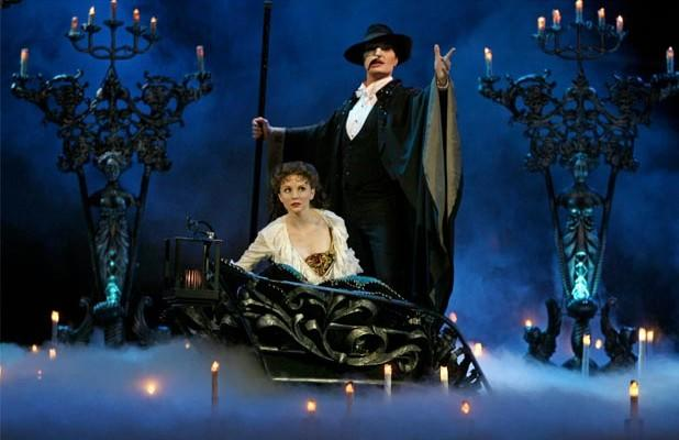 'The Phantom of the Opera' Closes Permanently in London