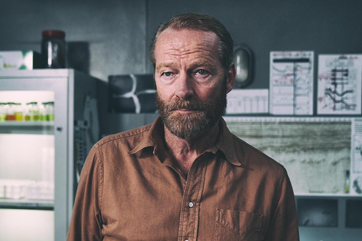 Iain Glen previously starred in Game of Thrones (Hires Photography/PA)