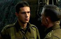 <p>As Edwin Jarvis on <em>Agent Carter</em>, D'Arcy became a beloved actor amongst the MCU for his portrayal in the series. But back in 1999, he was being raved about for his portrayal of Pte. Colin Daventry in the British war film <em>The Trench.</em></p>