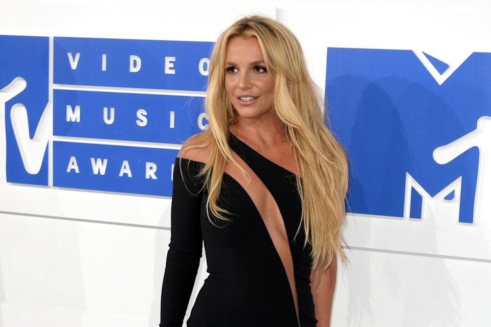 On Wednesday, the world finally heard from Britney herself (PA)