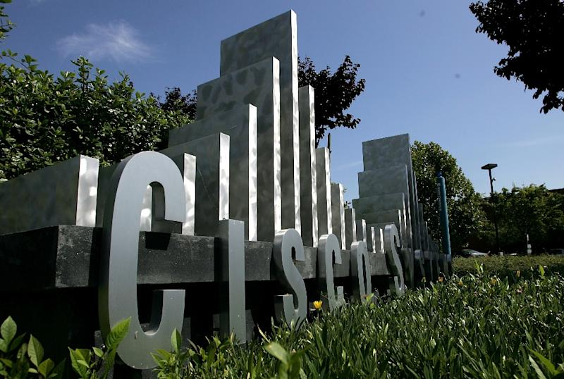 Cisco to cut 5500 jobs in shift from switches to software