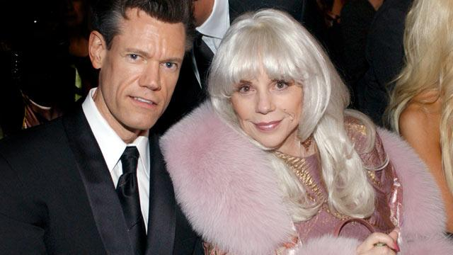 Randy Travis Tops Nasty Celebrity Divorces