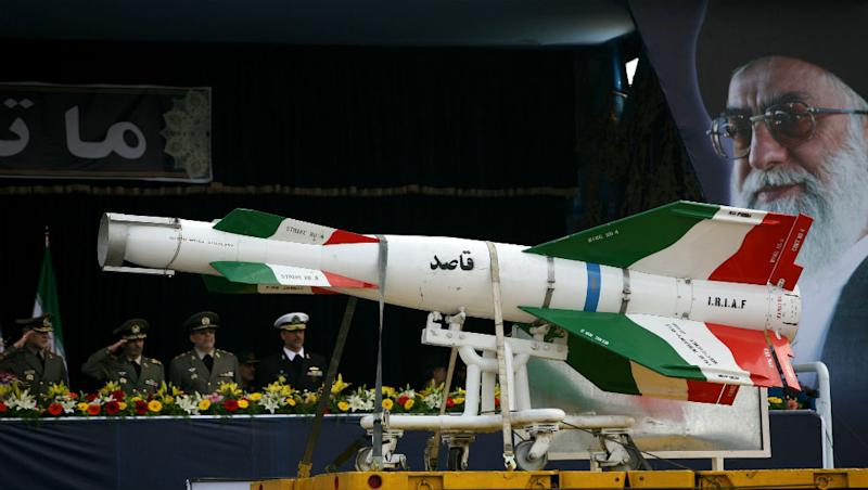 Yemen War: UN Report Charges Iran of Supplying Arms to Houthi Rebels, Says Tehran-Made Missiles Recovered