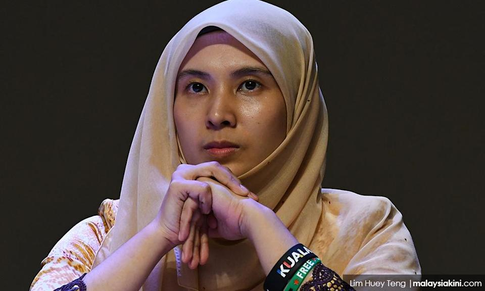 What's happening to drug law changes, ask Nurul Izzah and ex-health minister