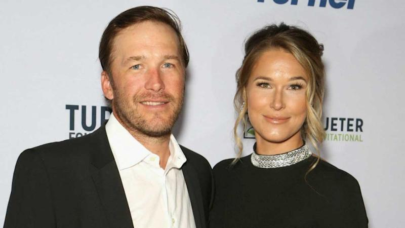 Bode Miller and Wife Morgan Reveal Names of Identical Newborn Twins