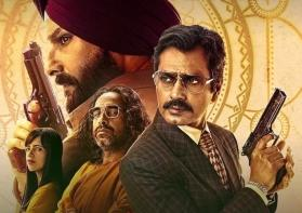 Sacred Games 2: Twitteratti reacts with hilarious memes