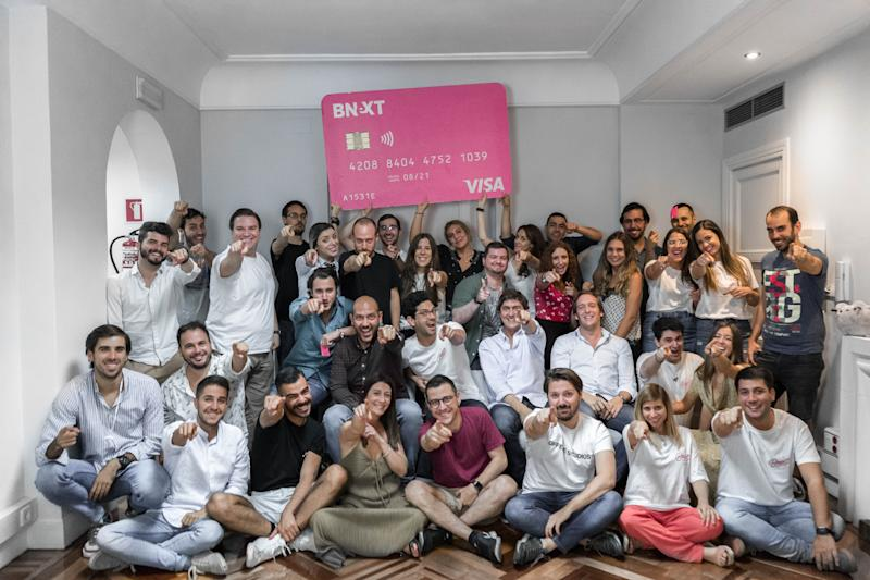 Equipo Bnext