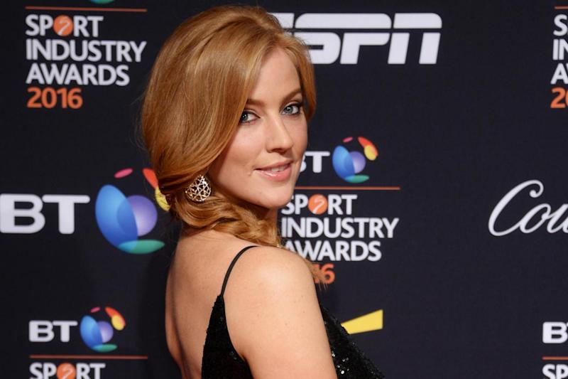 All About Mee: Sarah-Jane Mee (Getty Images)