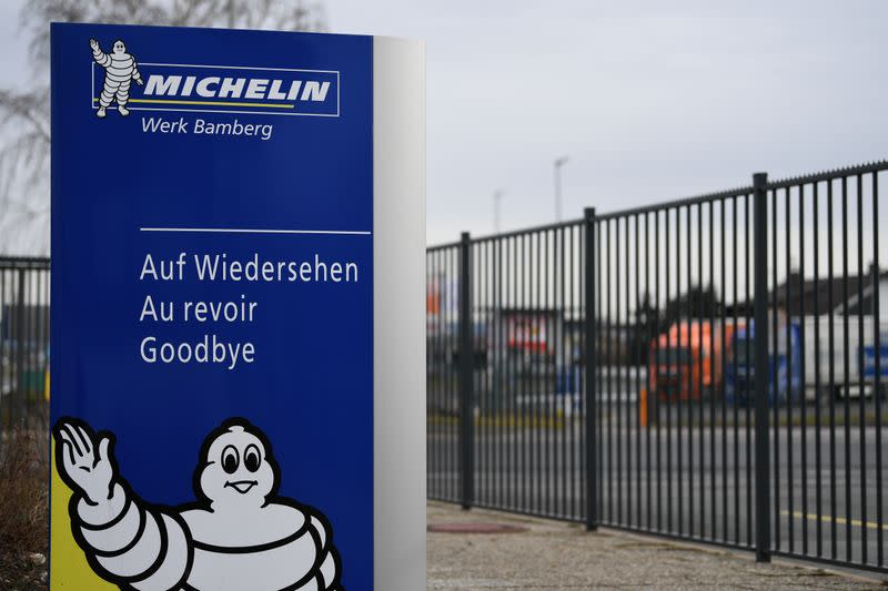 Shades of Detroit? Germany's auto heartlands in peril as 'golden age' fades