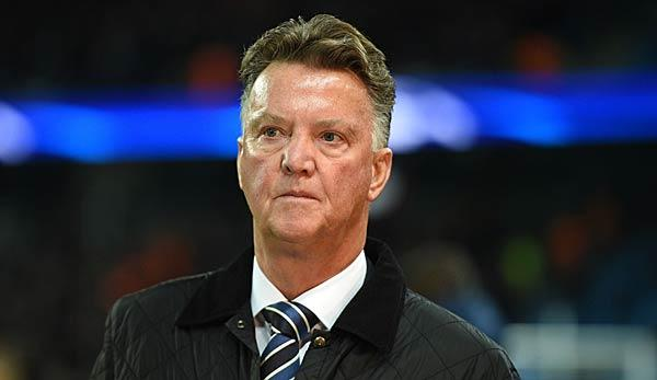Premier League: Van Gaal Kandidat auf Trainerposten bei Swansea City?