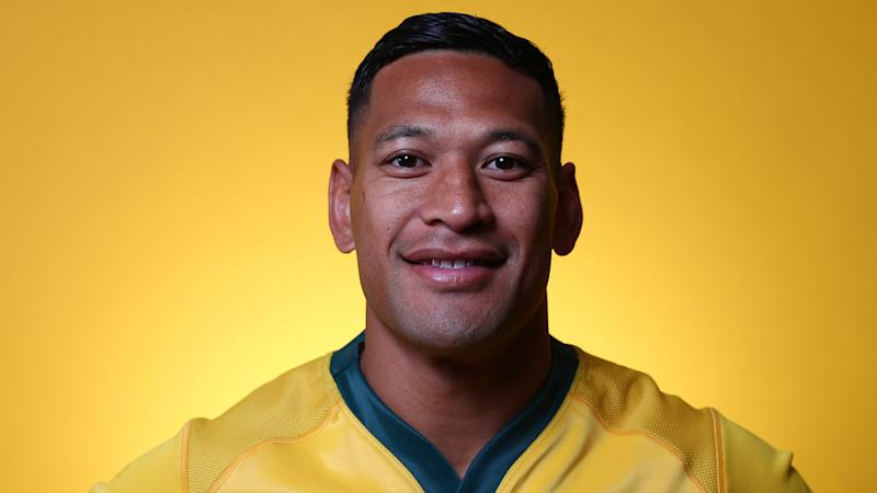 Folau must cut out 'crazy posts' before Tonga come calling - Fifita