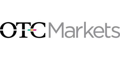 OTC Markets Group logo. (PRNewsFoto/OTC Markets Group)