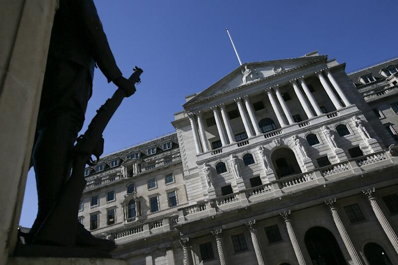 The search is on for a new head of the Bank of England to replace Mark Carney