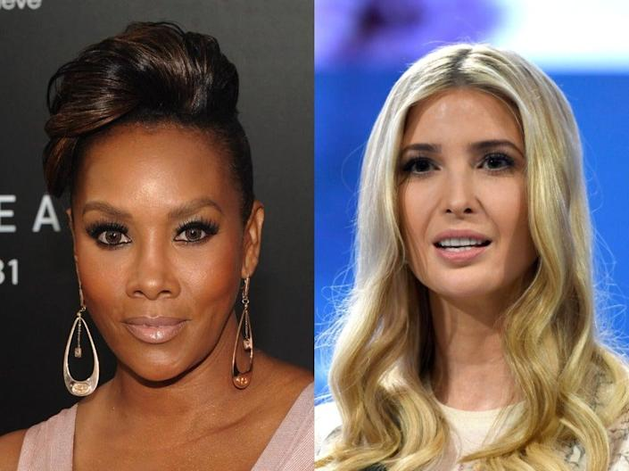 <p>Fox said the incident occurred while filming Celebrity Apprentice in 2015</p> (Getty Images)