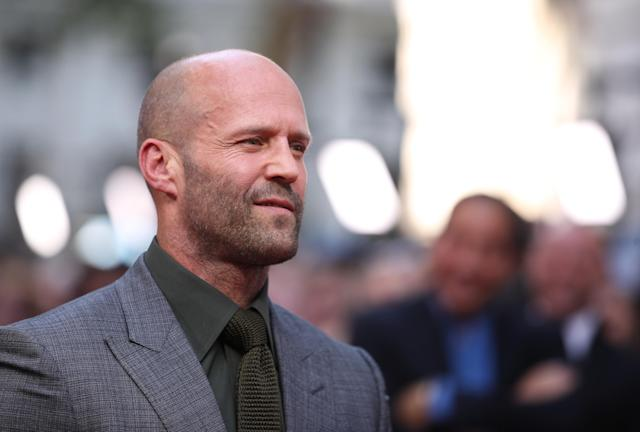 """Jason Statham attends the """"Fast & Furious: Hobbs & Shaw"""" Special Screening at The Curzon Mayfair on July 23, 2019. (Mike Marsland/WireImage)"""