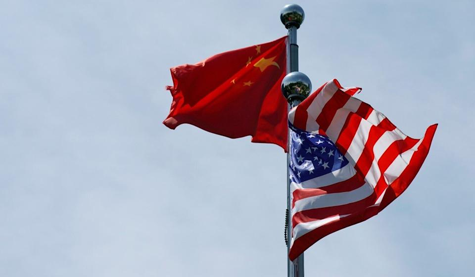 """The US ruling has """"seriously damaged the reputation and image of the Chinese media"""", Beijing says. Photo: Reuters"""