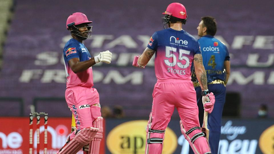 Sanju Samson and Ben Stokes have rediscovered their mojo and will look to seal the deal against KKR.