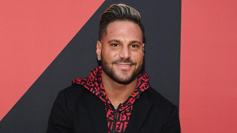 Ronnie Ortiz-Magro Brings Daughter to Disneyland After Protective Order Against His Ex Is Lifted