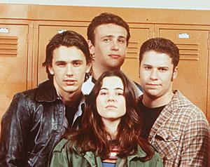 'Freaks and Geeks' Revisited: 'Everybody Was So Talented and Nobody Knew It Yet'