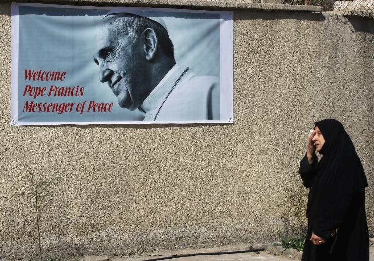 Pope Francis has long supported the value of inter-religious dialogue