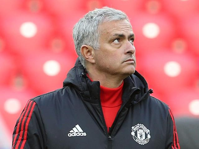 Jose Mourinho says he's a better coach at Manchester United than he was at Chelsea - and there's one reason why