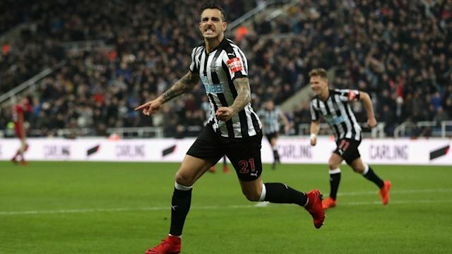 Swansea City boss Carlos Carvalhal was denied the second win of his tenure as Joselu earned a 1-1 draw for Newcastle United.