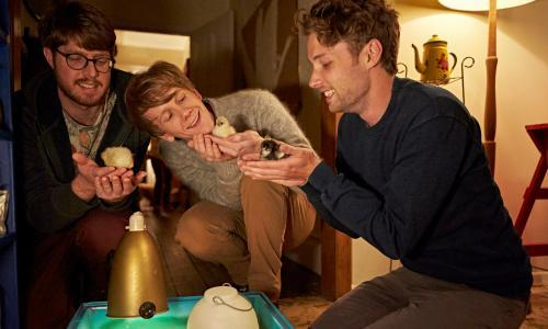 Please Like Me raised the bar for Australian TV comedy. It also tore my heart out