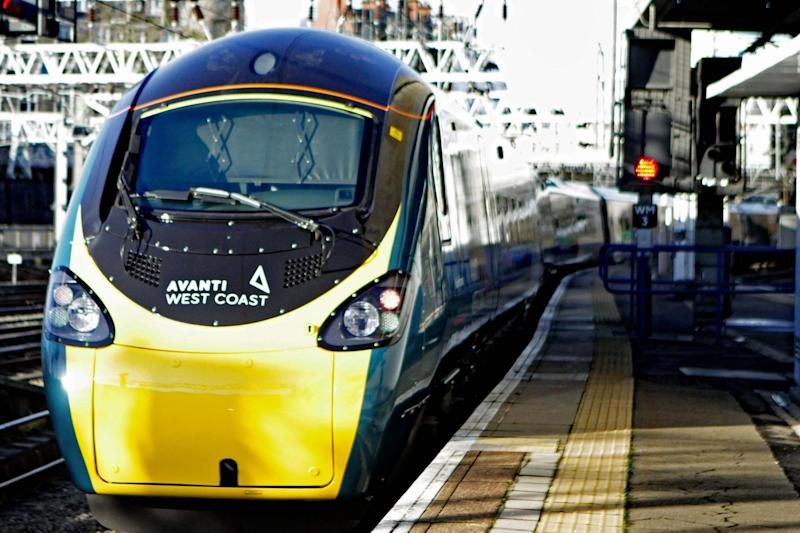 Rail passengers have been urged to check their train times ahead of a major timetable change: PA