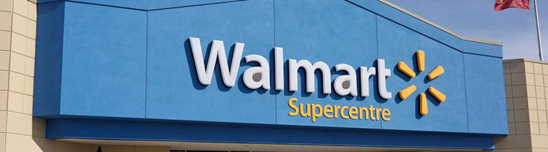 Who Really Owns Walmart Inc (NYSE:WMT)?