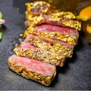 "<p>Kobe beef is the Rolls-Royce of steaks, and when you wrap Kobe steak in 24-karat gold leaf you're basically enjoying the epitome of luxurious foods. You can try the steak of King Midas's dreams at <a href=""https://www.tripadvisor.com/ShowUserReviews-g60763-d6844693-r225660245-212_Steakhouse-New_York_City_New_York.html"" rel=""nofollow noopener"" target=""_blank"" data-ylk=""slk:212 Steakhouse"" class=""link rapid-noclick-resp"">212 Steakhouse</a> in Manhattan which sells a 6-ounce gilded steak for a casual $400.</p>"
