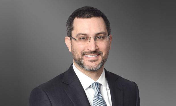 David Schulman, partner, Greenberg Traurig (Courtesy photo)