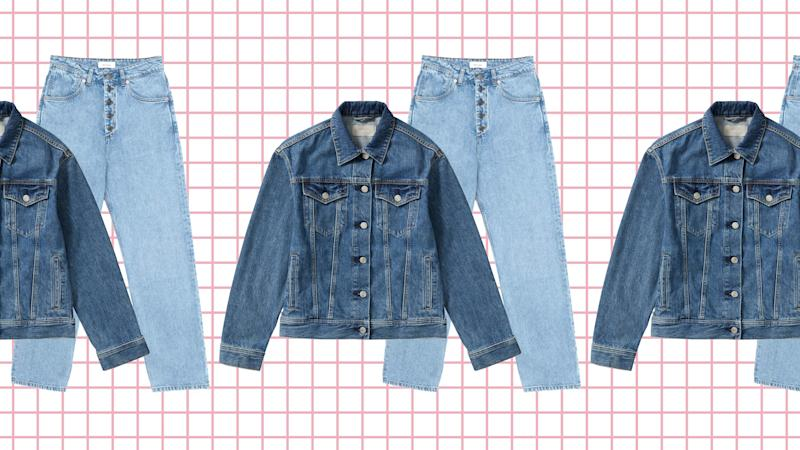 Our Ultimate Back-to-School 2019 Denim Guide