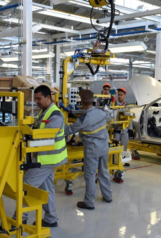 Algeria's recent years of political turmoil have seen its foreign joint venture automobile factories close and cronies of its ousted president Abdelaziz Bouteflika end up behind bars