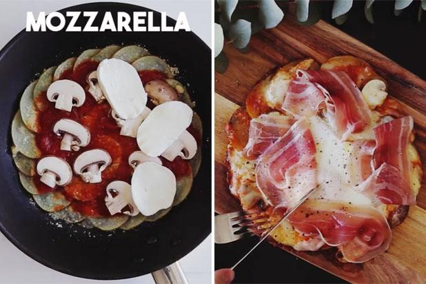 How buzzfeed tastemade and food network use social media to make how buzzfeed tastemade and food network use social media to make cooking cool forumfinder Image collections