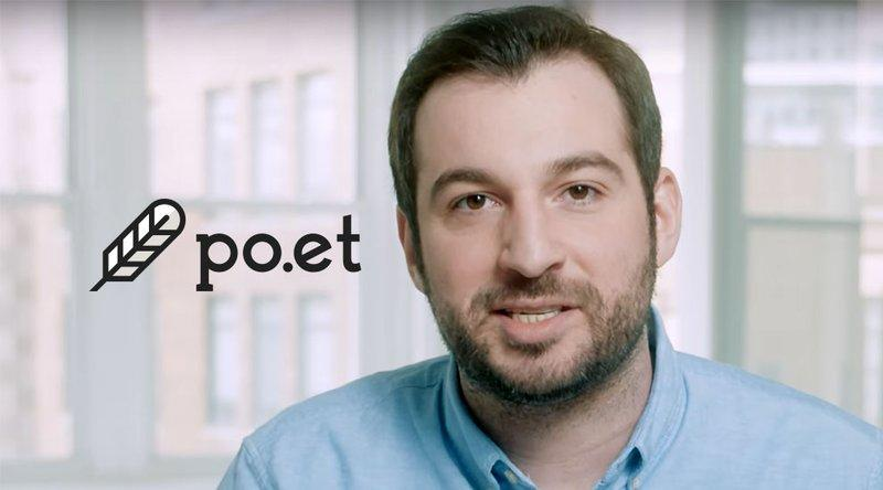 Blockchain Startup Po.et Nabs Former Washington Post VP as Its New CEO
