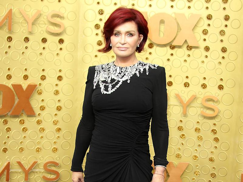 Sharon Osbourne slams John Legend for changing lyrics in festive classic