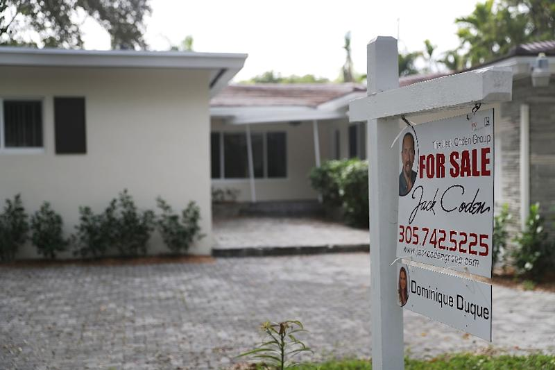 USA home sales fell 0.7 percent, 4th straight monthly decline
