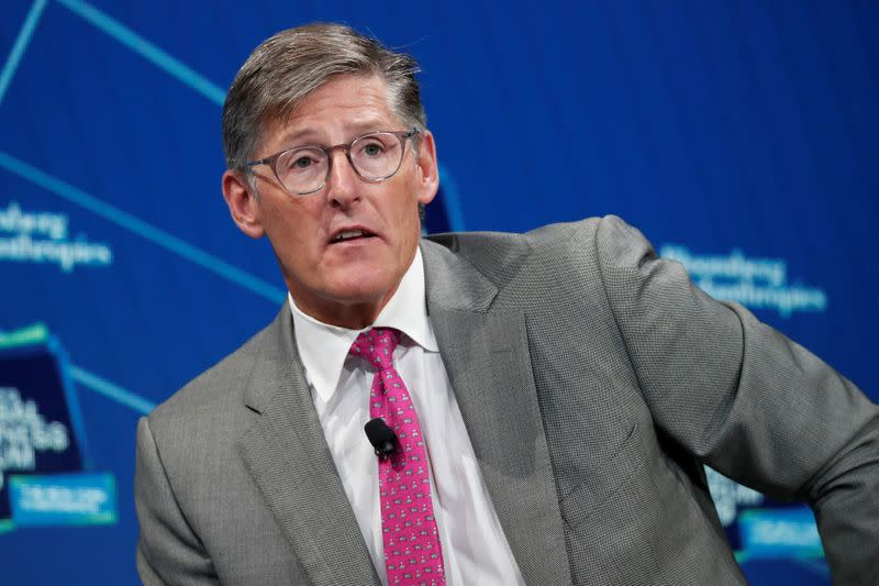 Citigroup CEO Corbat's 2019 compensation unchanged at $24 million