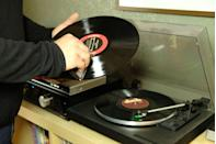 """<p>Vinyl records, it's sad to say, peaked in the 70s when ambitious """"concept albums"""" like The Eagles' <em>Hotel California</em> were released. But their sound, according to experts, is far warmer and richer than digital could ever be.</p>"""