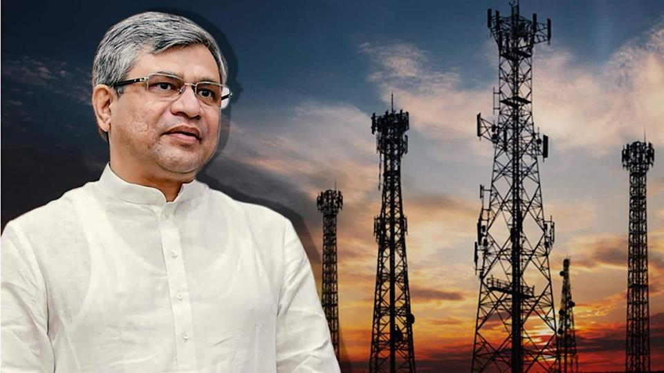 Telecom reforms: Cabinet approves 100% FDI through automatic route