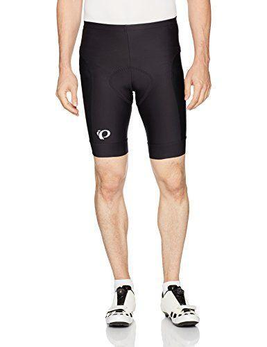 """<p><strong>Pearl iZUMi</strong></p><p>amazon.com</p><p><a href=""""http://www.amazon.com/dp/B01HOUZ756/?tag=syn-yahoo-20&ascsubtag=%5Bartid%7C2139.g.27285318%5Bsrc%7Cyahoo-us"""" rel=""""nofollow noopener"""" target=""""_blank"""" data-ylk=""""slk:Shop Now"""" class=""""link rapid-noclick-resp"""">Shop Now</a></p><p>Pearl Izumi's shorts are made for a smooth ride, with specialized fabric in selected panels for enhanced moisture transfer. The chamois, made from four-way stretch material, is designed to keep your skin dry.</p>"""