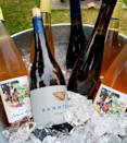 """<p>Support female winemakers in Sonoma and Napa, California, as well as Oregon and Washington, with a one-time à la carte gift or monthly subscription of three ethically farmed wines from a featured winery. </p> <p><strong><em>Buy Now: </em></strong><em>WOW (Women Owned Wineries), $92 per month for three-bottle subscription or one-time order, </em><a href=""""https://wowsonoma.com/current-offering/"""" rel=""""nofollow noopener"""" target=""""_blank"""" data-ylk=""""slk:wowsonoma.com"""" class=""""link rapid-noclick-resp""""><em>wowsonoma.com</em></a>.</p>"""