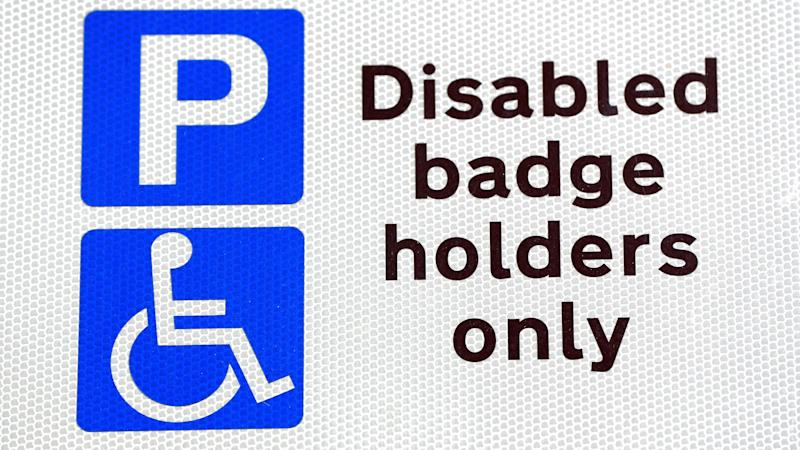 Blue Badge misuse prosecutions up 18% in one year