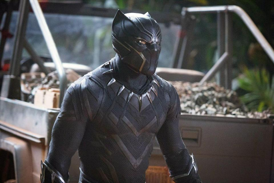 <p>Chadwick Boseman is set to return in the <em>Black Panther</em> sequel due out May 8, 2022–but in typical Marvel fashion, they don't want us to know <em>anything</em>... except a release date.</p>