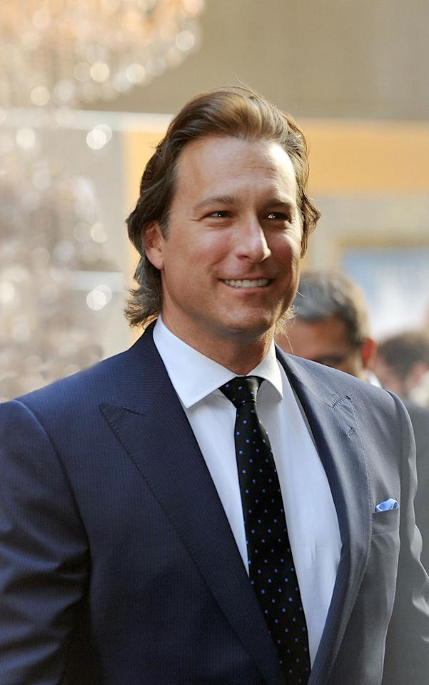 "<a href=""http://movies.yahoo.com/movie/contributor/1800181578"">John Corbett</a> at the New York City premiere of <a href=""http://movies.yahoo.com/movie/1810111276/info"">Sex and the City 2</a> - 05/24/2010"
